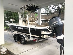 Used Key West 230 Bay Reef Bay Boat For Sale