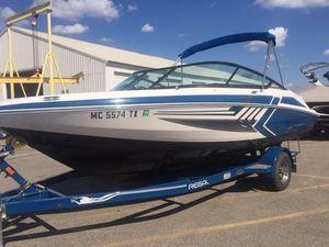 Used Regal 2000 ESX Bowrider2000 ESX Bowrider Boat For Sale