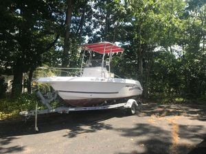 Used Pro-Line 19 SPORT19 SPORT Center Console Fishing Boat For Sale