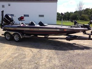 Used Blazer 625 Pro Elite625 Pro Elite Bass Boat For Sale