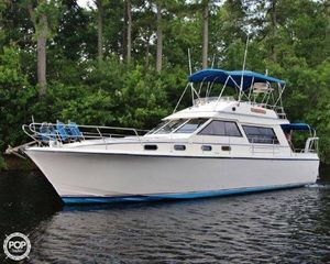 Used Princess Yachts 412-2 Cruiser Boat For Sale