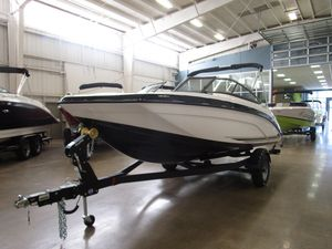 New Sea Ray SX 190SX 190 Jet Boat For Sale