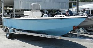 New Stott Craft SCV202SCV202 Bay Boat For Sale