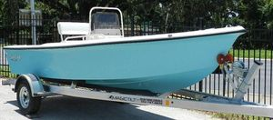 New Stott Craft Bay Boat For Sale