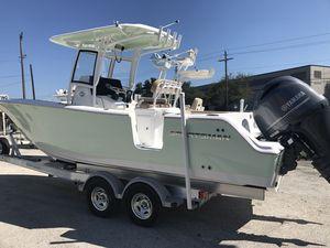 New Sportsman Boats Sportsman 252 OpenSportsman 252 Open Center Console Fishing Boat For Sale