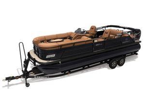 New Regency 250 LE3 Sport250 LE3 Sport Pontoon Boat For Sale