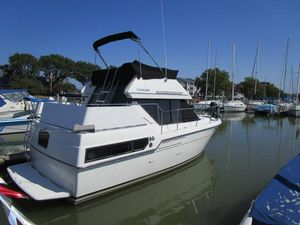 Used Carver 28 Aft Cabin28 Aft Cabin Aft Cabin Boat For Sale
