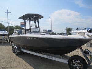Used Robalo 246 Cayman246 Cayman Bay Boat For Sale