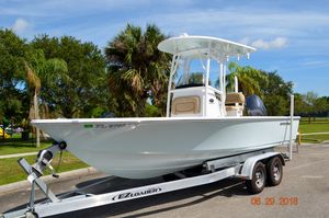 Used Sportsman 227227 Bay Boat For Sale