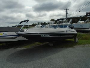 Used Starcraft Limited 1915 OBLimited 1915 OB Deck Boat For Sale