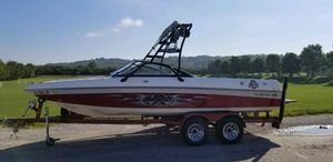 Used Malibu WAKESETTER 21XTIWAKESETTER 21XTI Ski and Wakeboard Boat For Sale