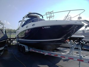 Used Sea Ray 260 Sundancer260 Sundancer Express Cruiser Boat For Sale