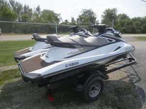 Used Yamaha Waverunner VX 110 CruiserVX 110 Cruiser Personal Watercraft For Sale