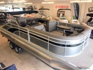 New Bennington 22 SSBXP - PREMIUM TRITOON Pontoon Boat For Sale