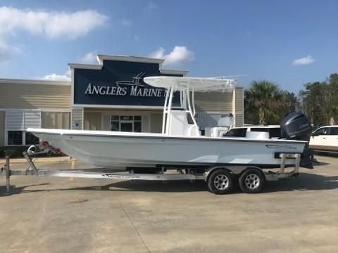 New East Cape BayBay Bay Boat For Sale