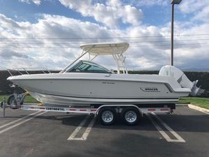 New Boston Whaler 230 Vantage230 Vantage Runabout Boat For Sale