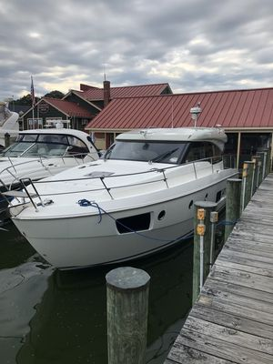 Used Bavaria Virtress 420 Coupe Cruiser Boat For Sale
