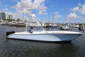 Used Yellowfin 4242 Center Console Fishing Boat For Sale