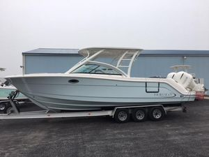New Robalo R317 DCR317 DC Saltwater Fishing Boat For Sale
