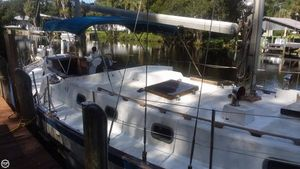 Used Mai Tai 41 Ketch Sailboat For Sale