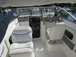 Used Bayliner Ciera Classic 2252 Walkaround Fishing Boat For Sale