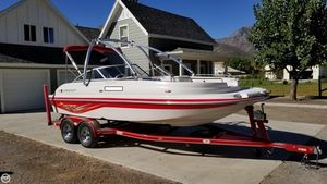 Used Starcraft Aurora 2010 Deck Boat For Sale