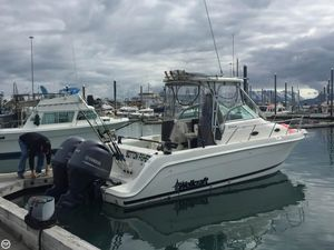 Used Wellcraft 270 Coastal Walkaround Fishing Boat For Sale