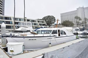 Used Owens 3-Cabin Flagship 42 Aft Cabin Boat For Sale