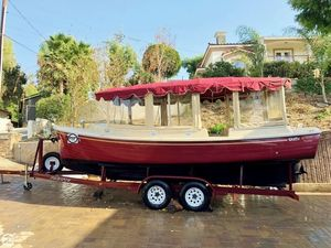 Used Duffy 22 Cuddy Cabin Runabout Boat For Sale