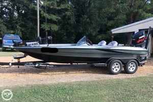 Used Triton TR-196 Bass Boat For Sale