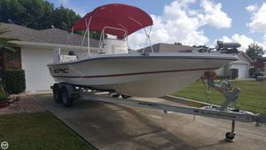 Used Epic 22 SC Bay Boat For Sale