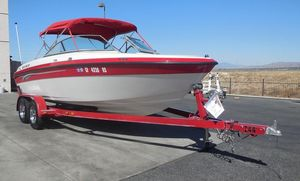 Used Blue Water MagnumMagnum Bowrider Boat For Sale