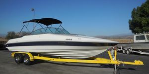 Used Reinell 240 C240 C Cuddy Cabin Boat For Sale