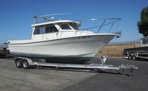 Used Skagit Orca XLCXLC Sports Fishing Boat For Sale