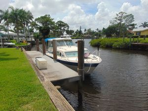 Used Chris-Craft Catalina 280Catalina 280 Cruiser Boat For Sale