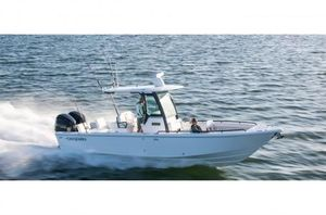 New Everglades 273 Center Console273 Center Console Center Console Fishing Boat For Sale