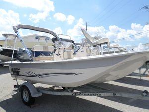New Carolina Skiff JVX 16JVX 16 Skiff Boat For Sale