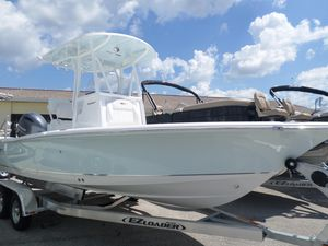 New Sea Hunt BX 22 BRBX 22 BR Bay Boat For Sale