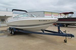 Used Formula 252 Bowrider252 Bowrider Runabout Boat For Sale