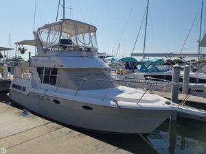Used Carver 325 Aft Cabin Motoryacht Aft Cabin Boat For Sale