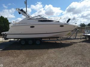 Used Regal 2860 Window Express Cruiser Boat For Sale