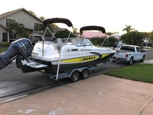 Used Splendor Sunstar 259Sunstar 259 Bowrider Boat For Sale