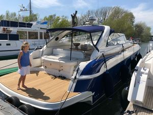 Used Bavaria 37 Sport37 Sport Cruiser Boat For Sale