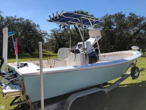 Used Bonefish 23 Center Console Fishing Boat For Sale