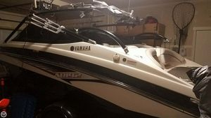 Used Yamaha AR 192 Jet Boat For Sale