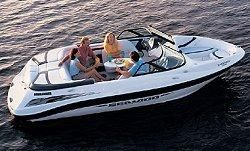 Used Sea-Doo 205 Utopia205 Utopia Jet Boat For Sale