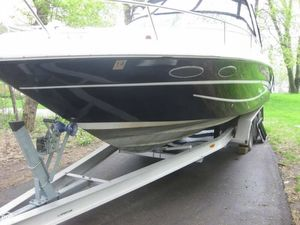 Used Sea Ray 280 Sunsport Express Cruiser Boat For Sale