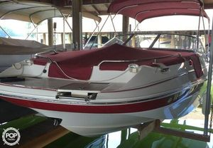 Used Ebbtide 2100 SS Fun Cruiser DC Deck Boat For Sale