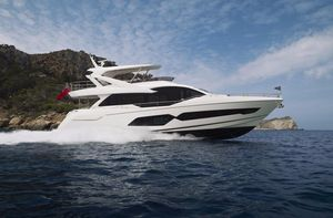 Used Sunseeker 76 Yacht76 Yacht Motor Yacht For Sale