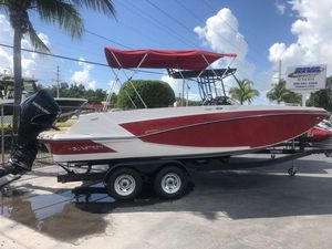 New Glastron GTD 220GTD 220 Bowrider Boat For Sale